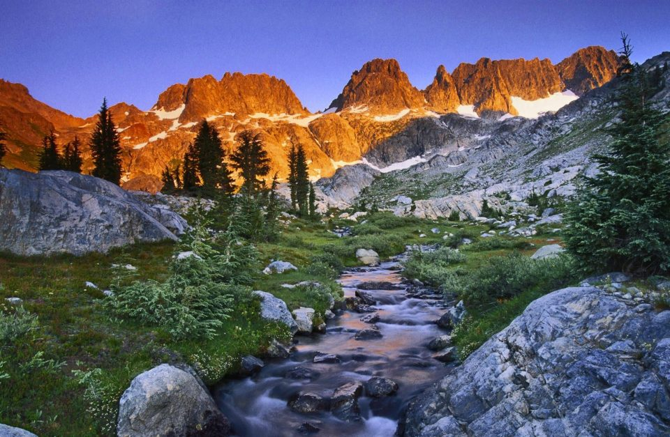 Sierra Nevada – 3x3k magashegyi trekking