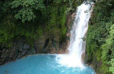 waterfall-jungle-rainforest-central-america